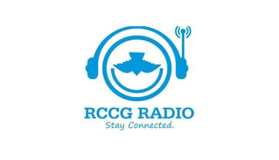 rccg radio logo
