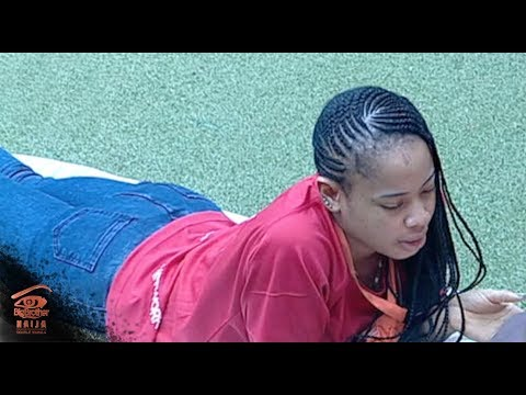 BBNaija 2018 – Day 73 highlights: Ready I must