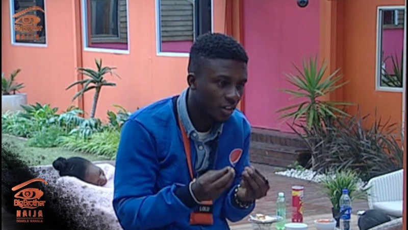 BBNaija 2018 – Day 75 highlights: Alex on fire