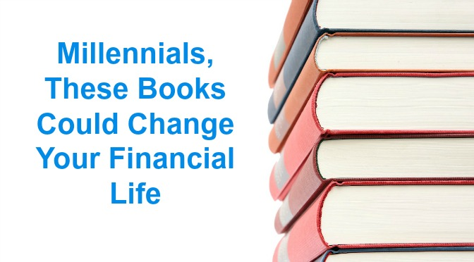 Millennials, These Books Could Change Your Financial Life