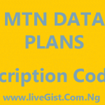 Best and Cheap MTN Data Plans for 2017 – MTN Data Plan Code