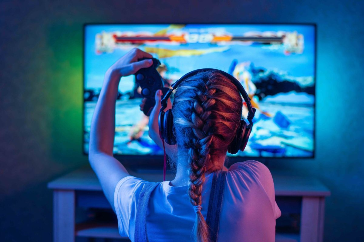 Pandemic-related stress and boredom leads to surge in gaming addiction