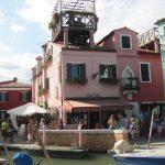 Burano, l'isola fatata a due passi da Venezia