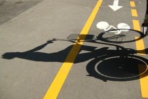 ciclabile bici 1