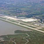 Venezia: uno dei tre aeroporti intercontinentali in Italia