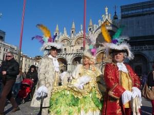 Carnevale di Venezia 2016 1