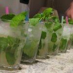 Campo Santa Margherita, si può bere fino alle 20.00.