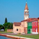 Mazzorbo e la sua vigna murata in secoli di storia