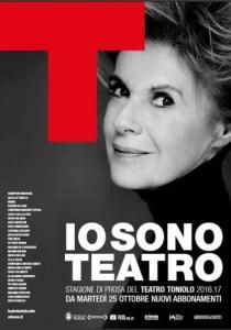 Live in Venice Teatro Toniolo Prosa 2016 17 01