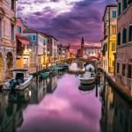 Live in Venice. Un anno di belle notizie