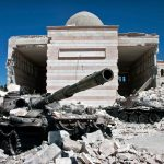 IUAV, 132 progetti di architetti per ricostruire la Siria