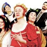 """La divina"". Alessandro Fullin approda al Teatro Toniolo"