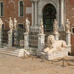 Storie e leggende dei leoni dell'Arsenale