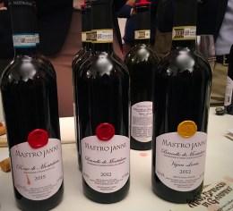 Bottiglie 2012 Live in Venice brunello-di-montalcino-mastrojanni