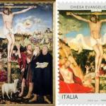A Venezia un francobollo celebrativo della Chiesa luterana e della Riforma