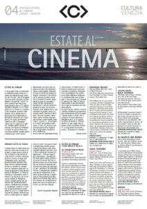 Estate al Cinema Liveinvenice.it