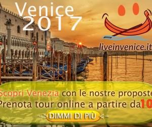 Scopri Venezia con i Tour di Live in Venice
