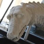 La statua del 'Todaro' torna al suo originario splendore. Grazie alla marmellata di Asiago