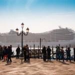 Turismo a Venezia: settore in crescita nel 2016