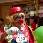 Per il carnevale Venezia si trasformerà in un circo