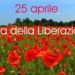 Ricorrenza del 25 aprile: il programma istituzionale delle celebrazioni