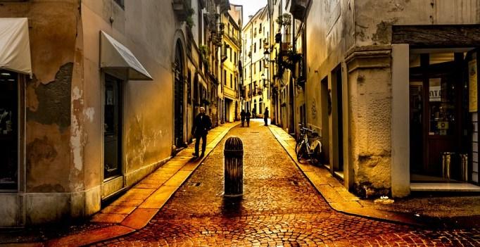 Calendario Vicenza.Vicenza In Autunno Un Calendario Di Eventi Di Qualita