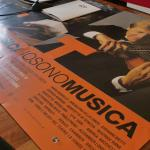 """""""Io sono Musica"""" 36 candeline e sempre attuale."""