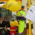 """""""Io non rischio"""": torna la campagna nazionale per le buone pratiche di protezione civile"""