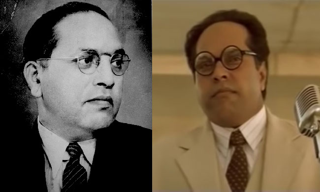 Law On Reels: Dr Babasaheb Ambedkar-Biopic Of Modern India's Architect