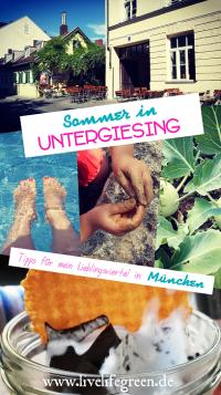 Pinterest-Pin: Sommer-Tipps für Untergiesing