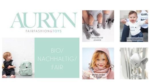 Fair Fashion Läden in München: Auryn