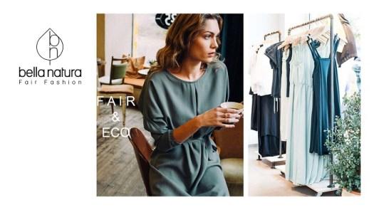 Fair Fashion-Läden in München: Bella Natura