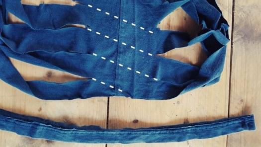 T-Shirt Garn: Upcycling-DIY aus Altkleidern
