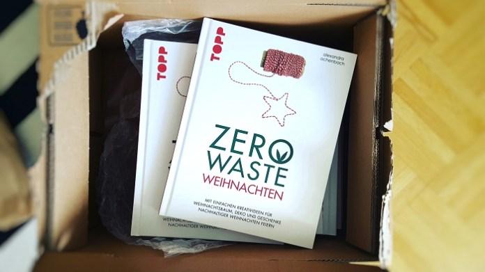 Zero Waste Weihnachten mehr Nachhaltigkeit und Klimaschutz