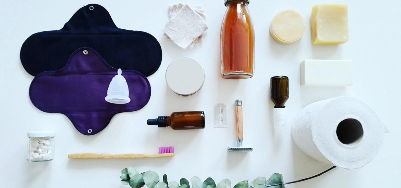 Zero Waste Badezimmer: Tipps für eine nachhaltige Körperhygiene ohne Müll
