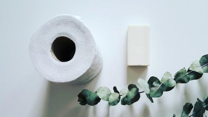 Zero-Waste-Badezimmer: nachhaltige Körperhygiene