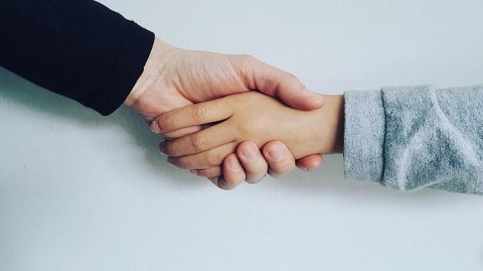 Mit starken Partnern fürs Klima kämpfen