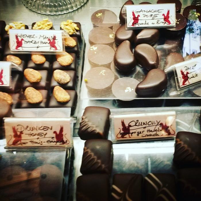 Tipps für Zero Waste Ostern: Schokolade