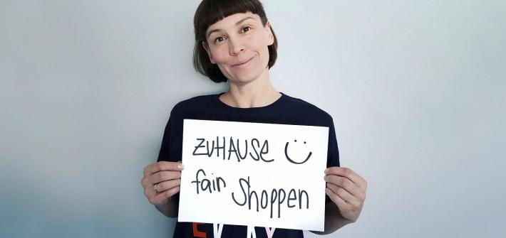 Mit meinem Online-Cityguide trotz Corona von Zuhause aus fair einkaufen und kleine Läden in München unterstützen
