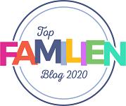 Nachhaltigkeitsblog livelifegreen als Top Familien Blog 2020