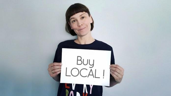 Nachhaltiges Weihnachtsfest: Regional einkaufen statt online