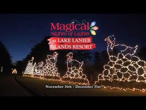 Discounts Magical Nights Of Lights Amp Winter Adventure At