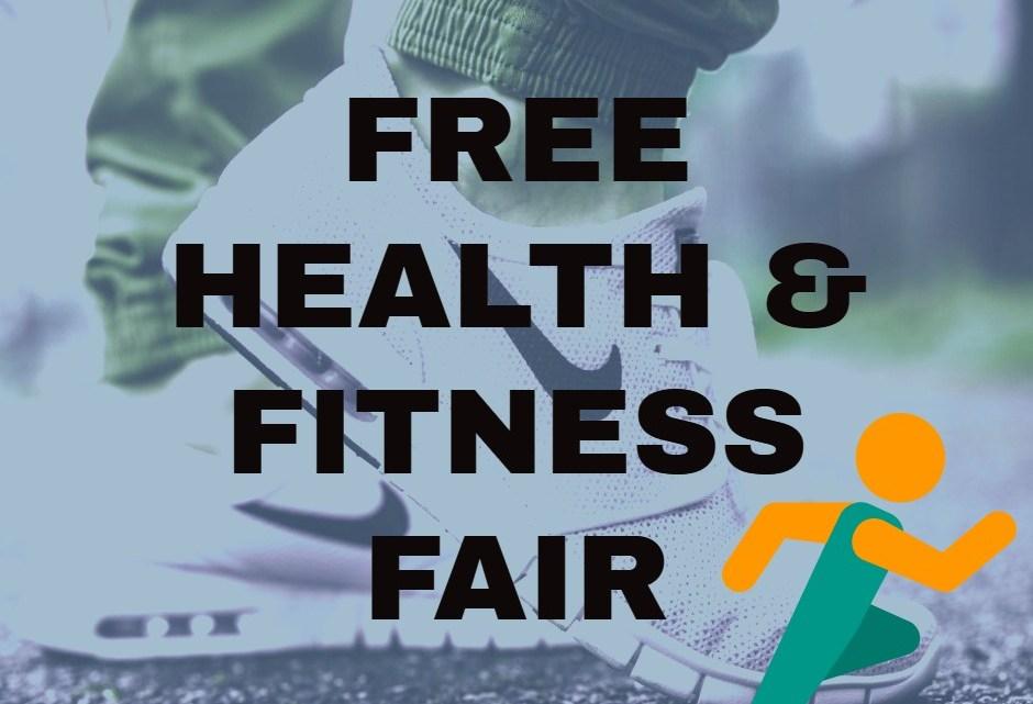 health fair activities in ATL