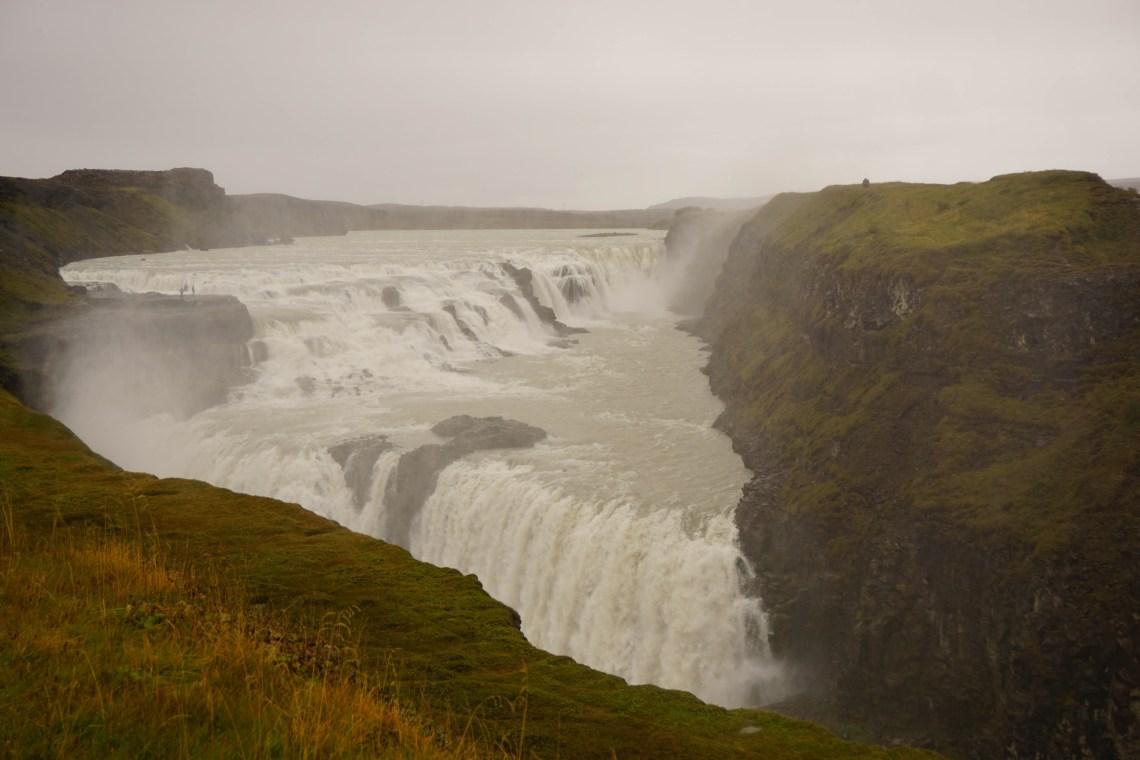 Iceland Travel Adventures - How To Drive The Ring Road In 7 Days