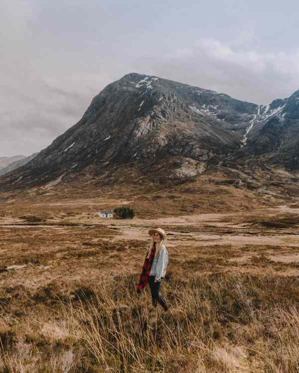 The Ultimate 1 Week Scottish Highlands Itinerary - Live ...