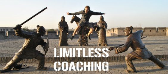 limitless personal coaching live limitless