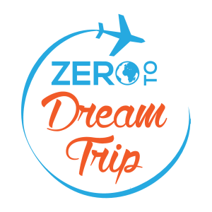 Zero to dream trip travel hacking course