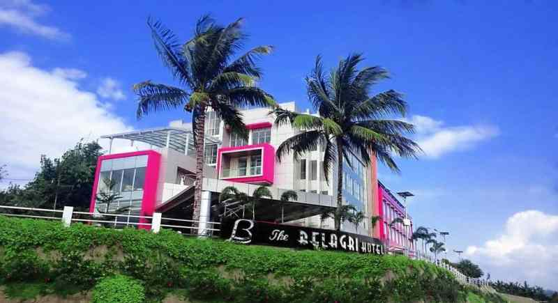 Hotels in Sorong