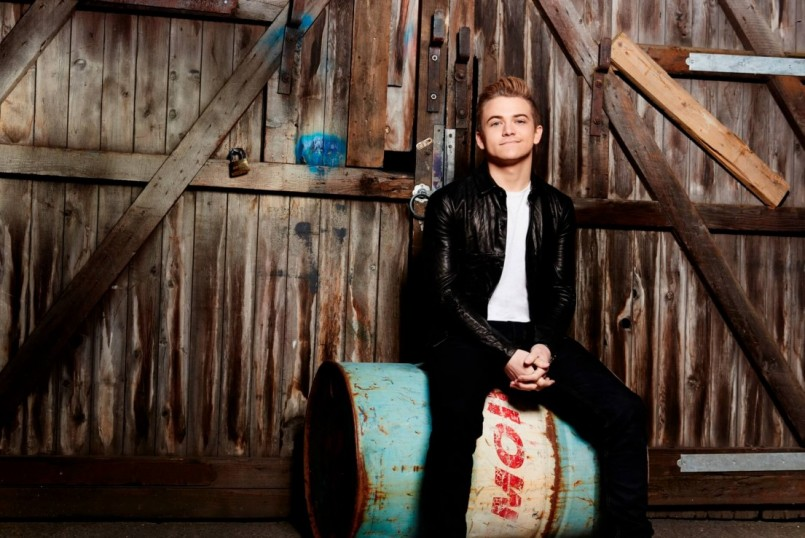 Hunter Hayes Suitcase Guitar Chords Live Love Guitar
