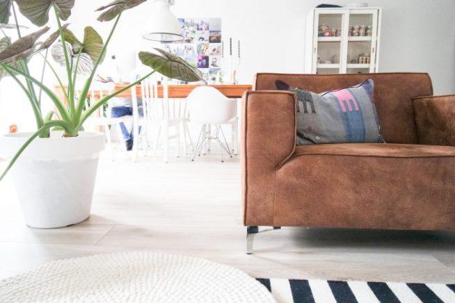 Maiq Amsterdam - Live love interior
